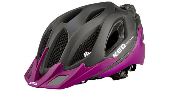 KED Spiri Two kypärä , violetti/musta